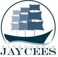 AlexJaycee Logo
