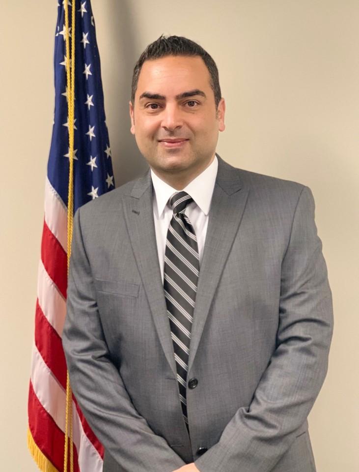 Allen Matirossian